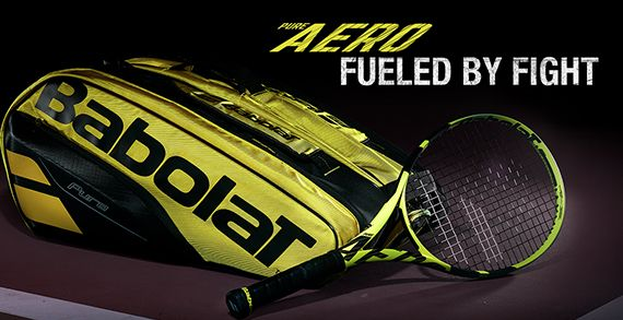 Линия Pure Aero