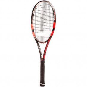 Теннисная ракетка б/у Babolat PURE STRIKE TOUR 101198/192T...