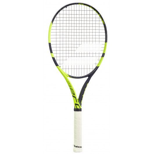 Теннисная ракетка Babolat PURE AERO LITE UNSTR NC 101256/142