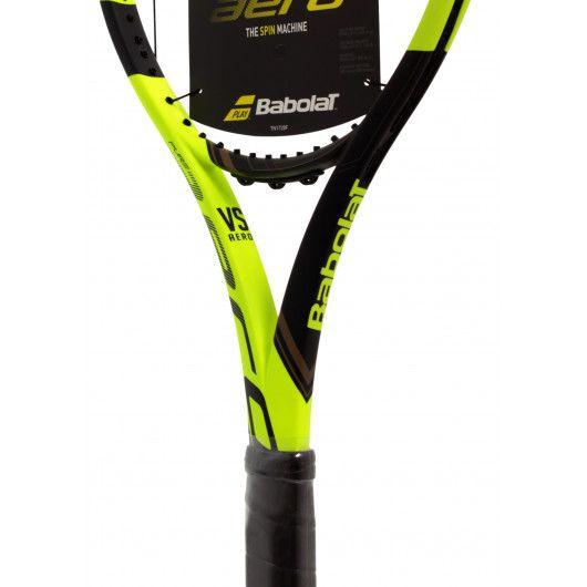 Теннисная ракетка Babolat PURE AERO VS UNSTR 101274/142