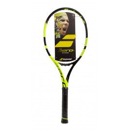 Теннисная ракетка Babolat PURE AERO VS TOUR UNSTR 101276/142