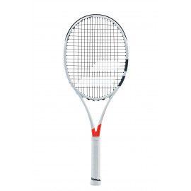 Теннисная ракетка Babolat PURE STRIKE 100 UNSTR 101284/149...