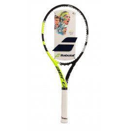 Теннисная ракетка Babolat AERO G UNSTR 101286/279