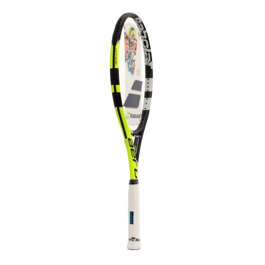 Теннисная ракетка б/у Babolat AERO G 101286/279T