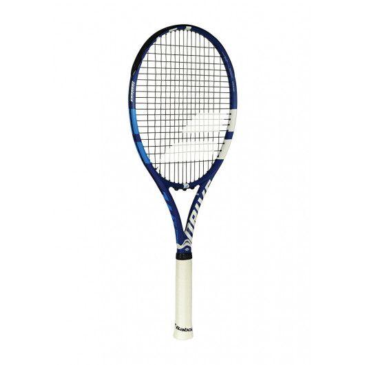 Теннисная ракетка Babolat DRIVE G LITE UNSTR 101323/136