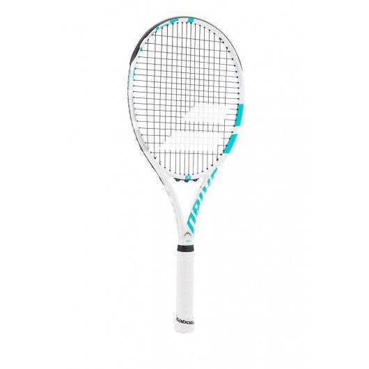 Теннисная ракетка Babolat DRIVE G LITE UNSTR 101323/153