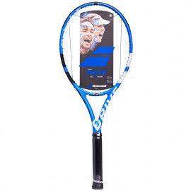Теннисная ракетка Babolat PURE DRIVE+ UNSTR NC 101336/136