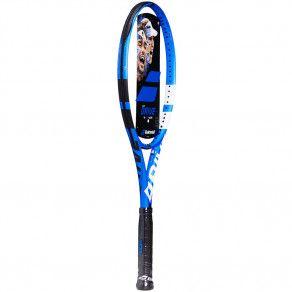 Теннисная ракетка Babolat PURE DRIVE TEAM UNSTR NC 101338/136