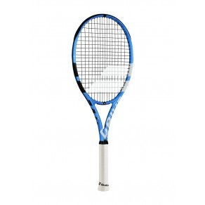 Теннисная ракетка Babolat PURE DRIVE SUPER LITE UNSTR NC 101342/136