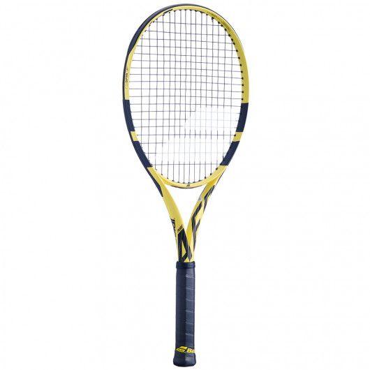 Теннисная ракетка Babolat PURE AERO TOUR UNSTR NC 101352/191