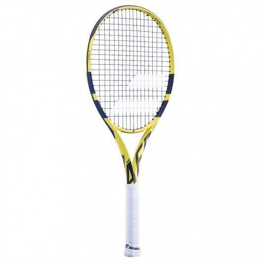 Теннисная ракетка Babolat PURE AERO LITE UNSTR NC 101360/191