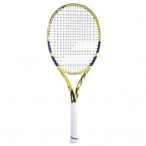 Теннисная ракетка Babolat PURE AERO SUPER LITE UNSTR NC 101364/191