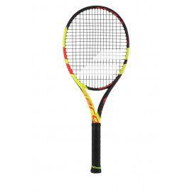 Теннисная ракетка Babolat PURE AERO DECIMA RG/FO UNSTR 101385/287