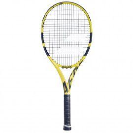 Теннисная ракетка Babolat AERO G UNSTR 101390/191...