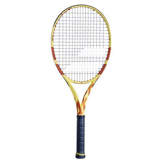 Теннисная ракетка Babolat PURE AERO RG 19 UNSTR 101392/321