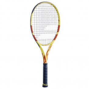 Теннисная ракетка Babolat PURE AERO RG 19 UNSTR 101392/321...