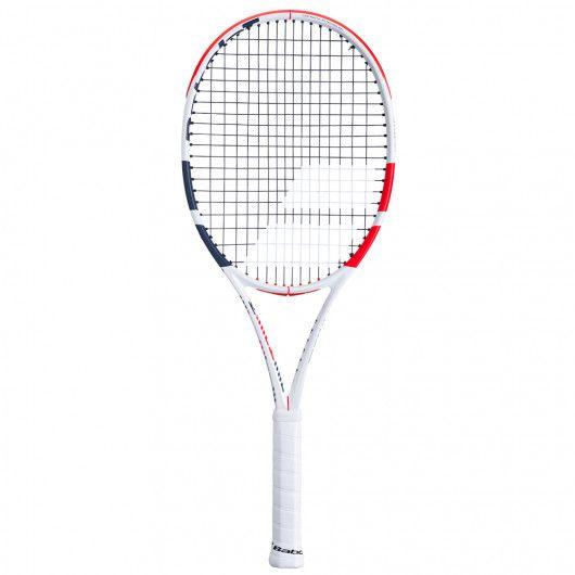 Теннисная ракетка Babolat PURE STRIKE 100 UNSTR NC 101400/323
