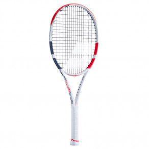 Теннисная ракетка Babolat PURE STRIKE TEAM UNSTR NC 101402/323