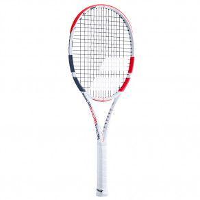 Теннисная ракетка Babolat PURE STRIKE 16/19 UNSTR NC 101406/323