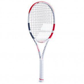 Теннисная ракетка Babolat PURE STRIKE LITE UNSTR NC 101408/323