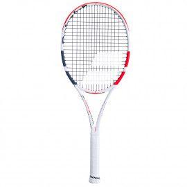 Теннисная ракетка Babolat PURE STRIKE TOUR UNSTR NC 101410/323
