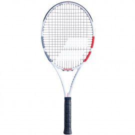 Теннисная ракетка Babolat STRIKE EVO UNSTR NC 101414/32...