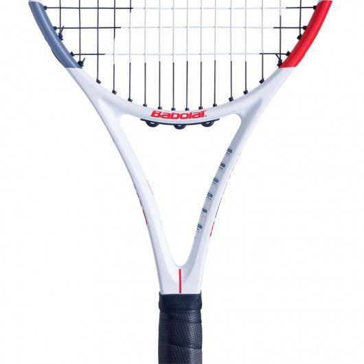 Теннисная ракетка Babolat STRIKE EVO UNSTR NC 101414/323