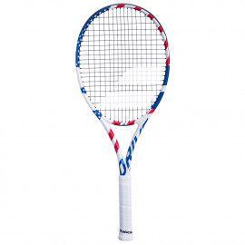 Теннисная ракетка Babolat PURE DRIVE US UNSTR NC 101416...