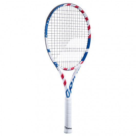 Теннисная ракетка Babolat PURE DRIVE US UNSTR NC 101416/331