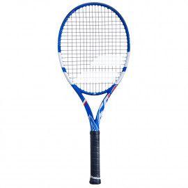Теннисная ракетка Babolat PURE AERO FR UNSTR NC 101418/...