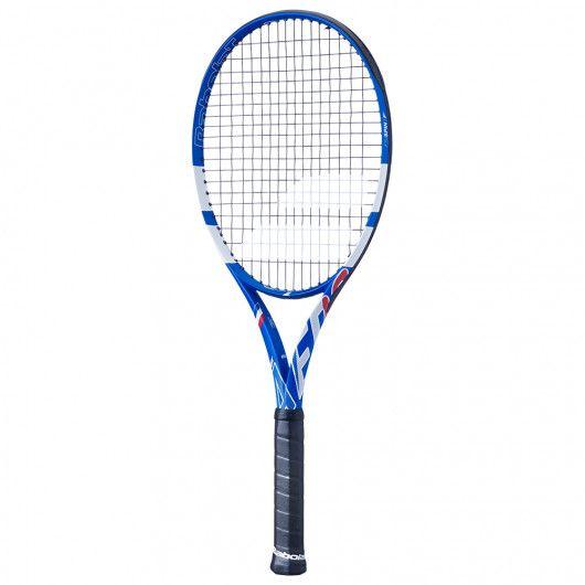 Теннисная ракетка Babolat PURE AERO FR UNSTR NC 101418/331