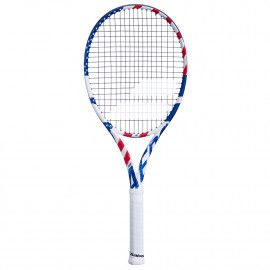 Теннисная ракетка Babolat PURE AERO US UNSTR NC 101419/...