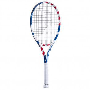 Теннисная ракетка Babolat PURE AERO US UNSTR NC 101419/331