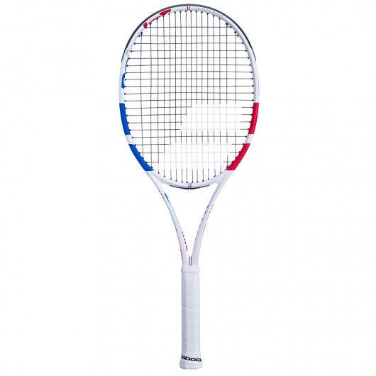 Теннисная ракетка Babolat PURE STRIKE FR UNSTR NC 101422/331