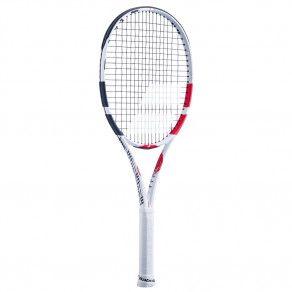 Теннисная ракетка Babolat PURE STRIKE US UNSTR NC 101423/331