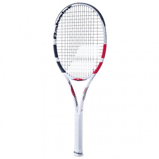 Теннисная ракетка Babolat PURE STRIKE JAP UNSTR NC 101424/331