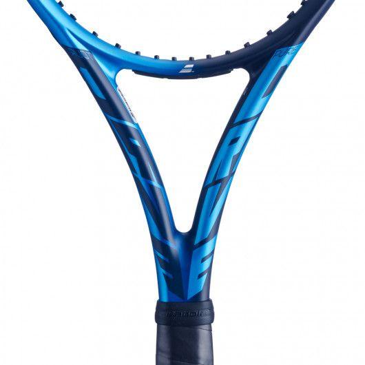 Теннисная ракетка Babolat PURE DRIVE TOUR UNSTR NC 101439/136