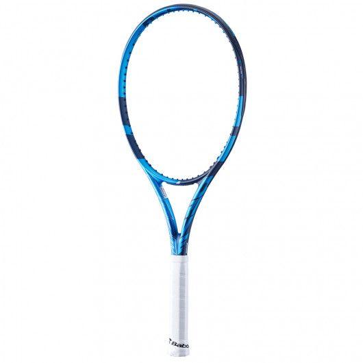 Теннисная ракетка Babolat PURE DRIVE SUPER LITE UNSTR NC 101445/136