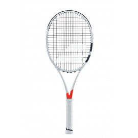 Теннисная ракетка Babolat PURE STRIKE VS+ чехол + струны RPM TEAM 102280/149/AC