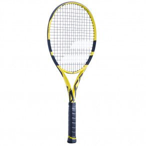 Теннисная ракетка Babolat PURE AERO NC 102354/191...