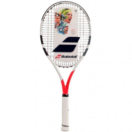 Теннисная ракетка Babolat BOOST STRIKE 121185/149