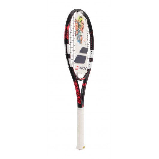 Теннисная ракетка Babolat EVOKE 105 121188/208