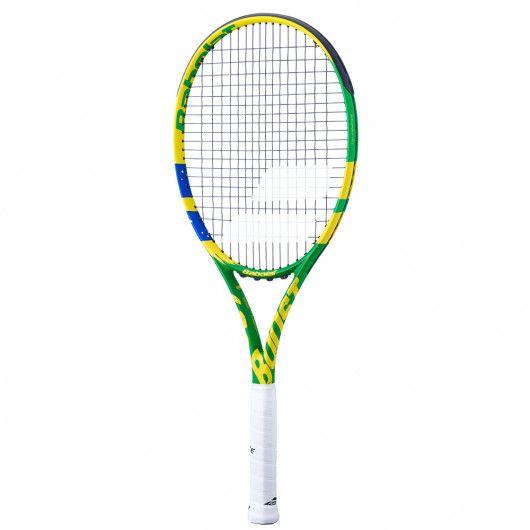Теннисная ракетка Babolat BOOST BRA 121215/331