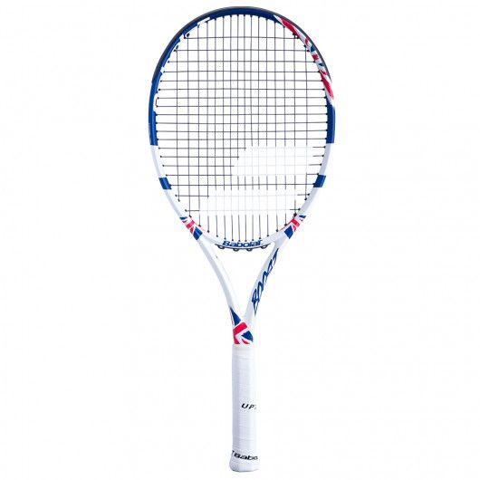 Теннисная ракетка Babolat BOOST UK 121218/331
