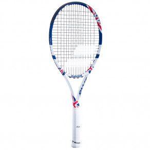Теннисная ракетка Babolat BOOST UK 121218/331...