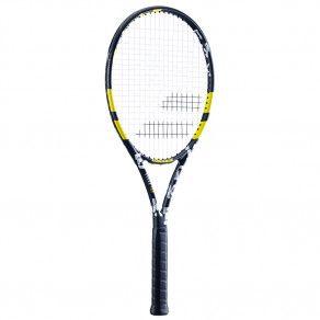 Теннисная ракетка Babolat EVOKE 102 121222/142