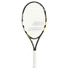 Теннисная ракетка детская 7-10 лет Babolat NADAL JR 25 140180/142