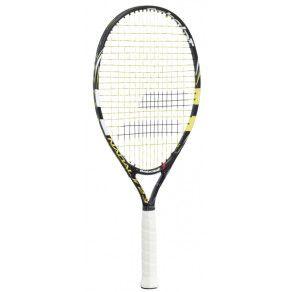 Теннисная ракетка детская 5-7 лет Babolat NADAL JR 23 140181/142