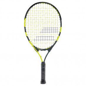Теннисная ракетка детская 5-7 лет Babolat NADAL JR 21 140182/142