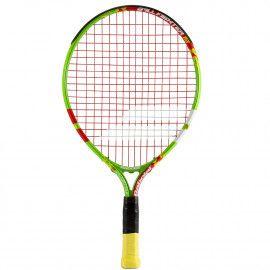 Теннисная ракетка детская 3-5 лет Babolat BALLFIGHTER 19 140187/182...